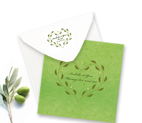 Faire-part mariage-personnalisé-Conseil Mkg