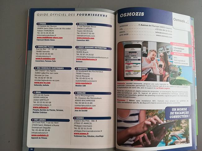 Encart-Presse-Osmozis-Guide des Fournisseurs-ConseilMkg